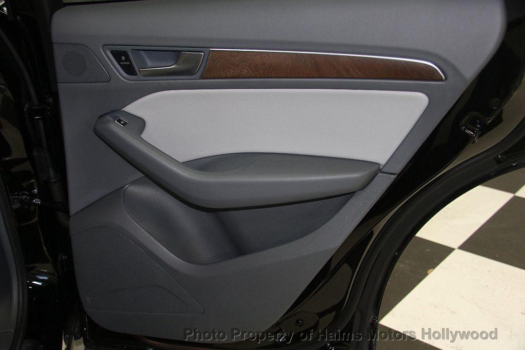 2014 Audi Q5 quattro 4dr 2.0T Premium - 17069838 - 12