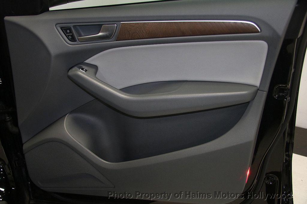 2014 Audi Q5 quattro 4dr 2.0T Premium - 17069838 - 13