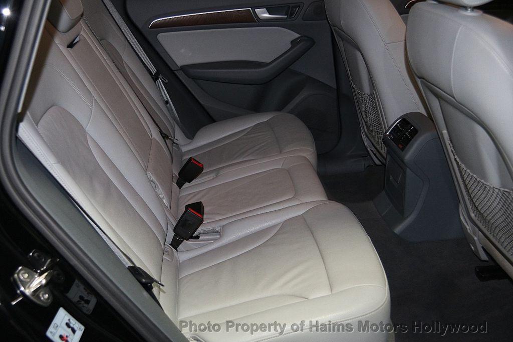 2014 Audi Q5 quattro 4dr 2.0T Premium - 17069838 - 15