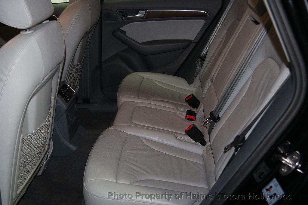 2014 Audi Q5 quattro 4dr 2.0T Premium - 17069838 - 16