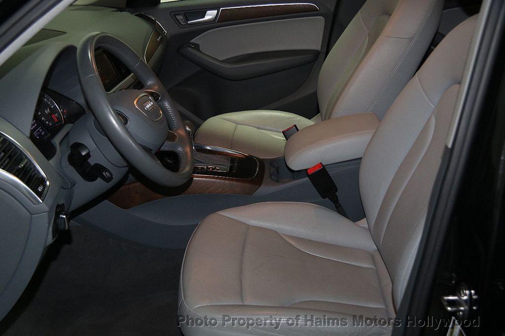 2014 Audi Q5 quattro 4dr 2.0T Premium - 17069838 - 17