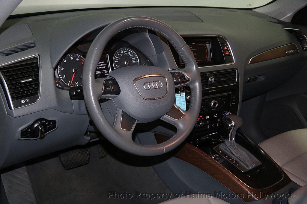2014 Audi Q5 quattro 4dr 2.0T Premium - 17069838 - 18