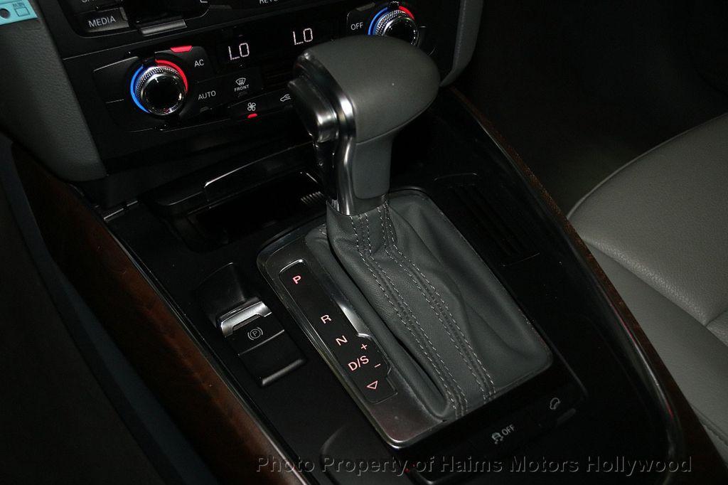 2014 Audi Q5 quattro 4dr 2.0T Premium - 17069838 - 21