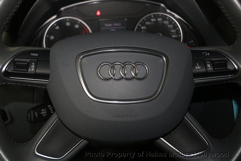 2014 Audi Q5 quattro 4dr 2.0T Premium - 17069838 - 24