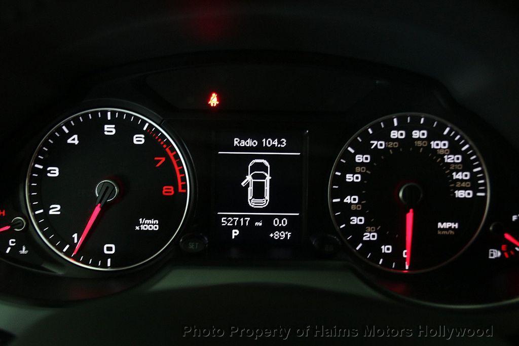2014 Audi Q5 quattro 4dr 2.0T Premium - 17069838 - 26