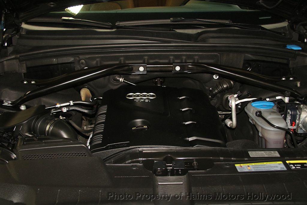 2014 Audi Q5 quattro 4dr 2.0T Premium - 17069838 - 28