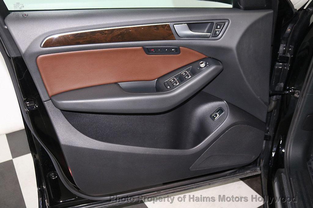 2014 Audi Q5 quattro 4dr 2.0T Premium Plus - 18311719 - 11