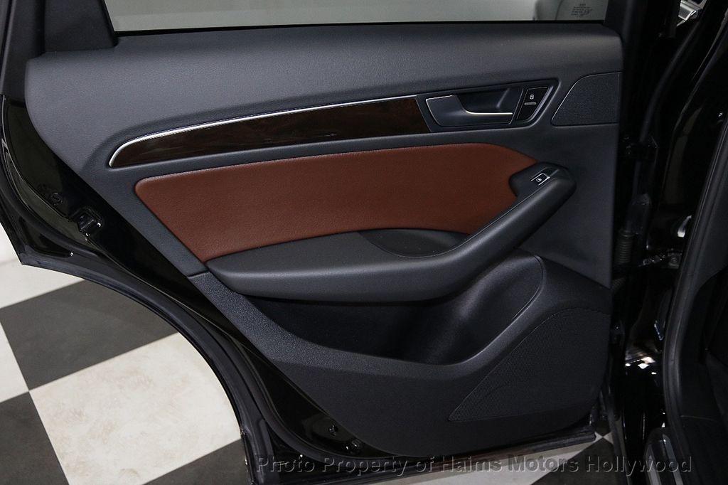 2014 Audi Q5 quattro 4dr 2.0T Premium Plus - 18311719 - 12