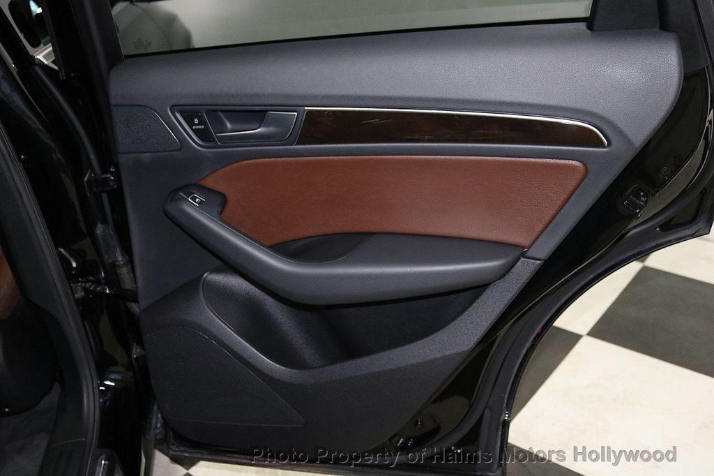 2014 Audi Q5 quattro 4dr 2.0T Premium Plus - 18311719 - 13