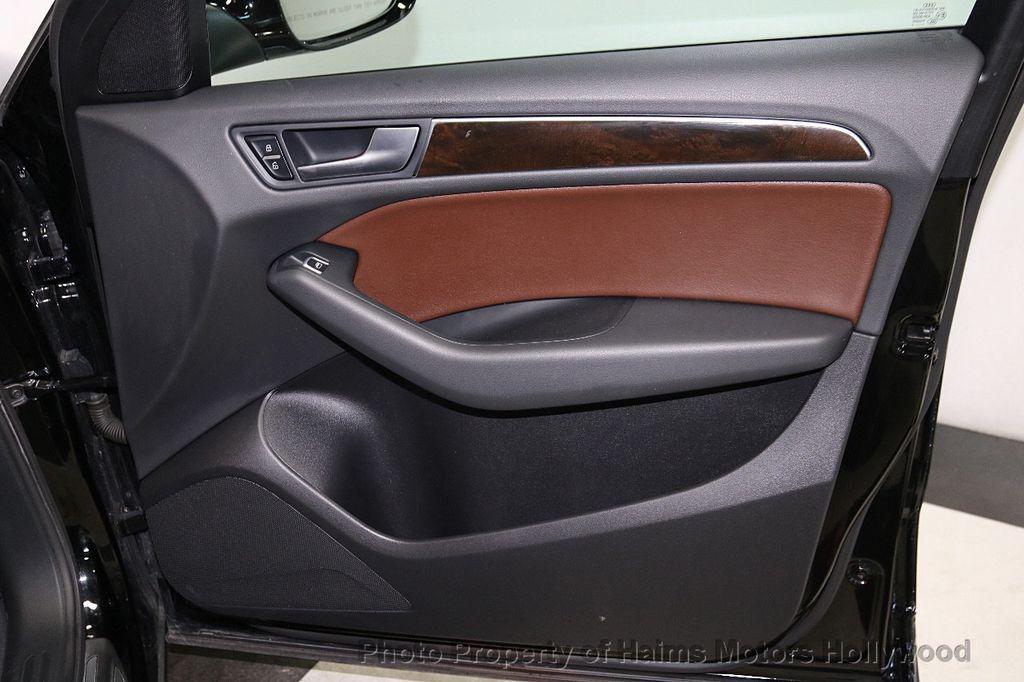 2014 Audi Q5 quattro 4dr 2.0T Premium Plus - 18311719 - 14