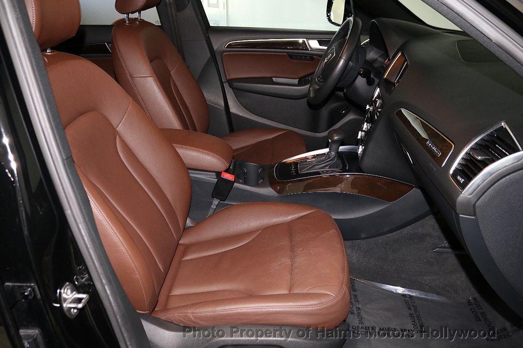 2014 Audi Q5 quattro 4dr 2.0T Premium Plus - 18311719 - 15