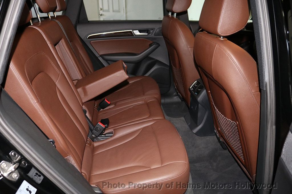 2014 Audi Q5 quattro 4dr 2.0T Premium Plus - 18311719 - 16