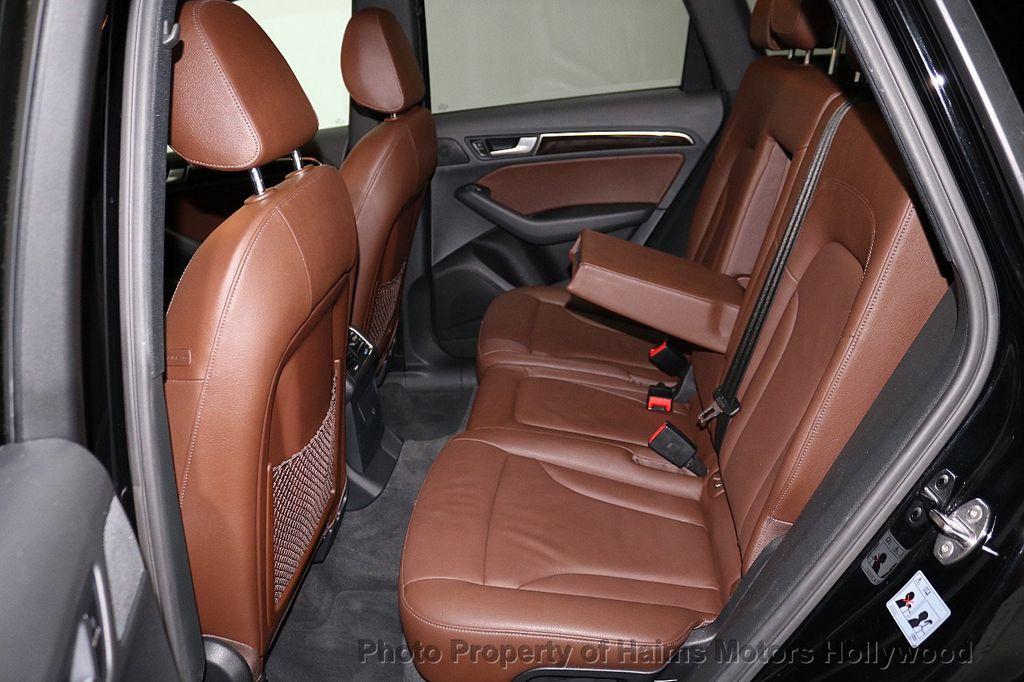 2014 Audi Q5 quattro 4dr 2.0T Premium Plus - 18311719 - 17