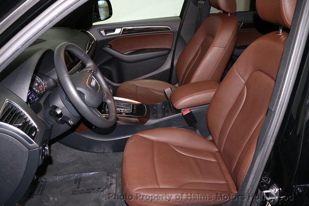 2014 Audi Q5 quattro 4dr 2.0T Premium Plus - 18311719 - 18