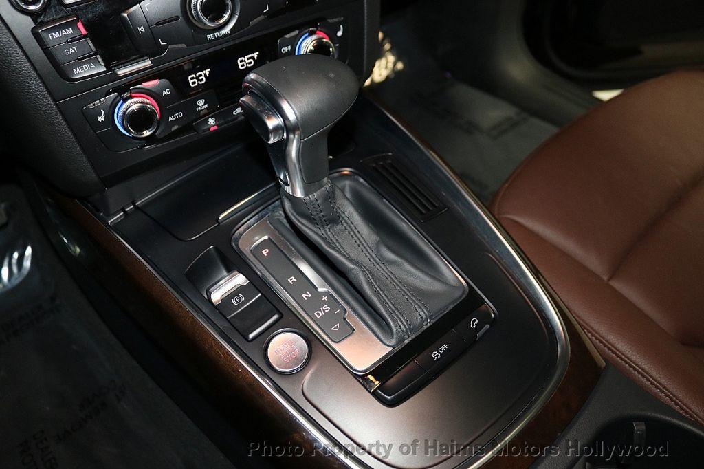 2014 Audi Q5 quattro 4dr 2.0T Premium Plus - 18311719 - 23
