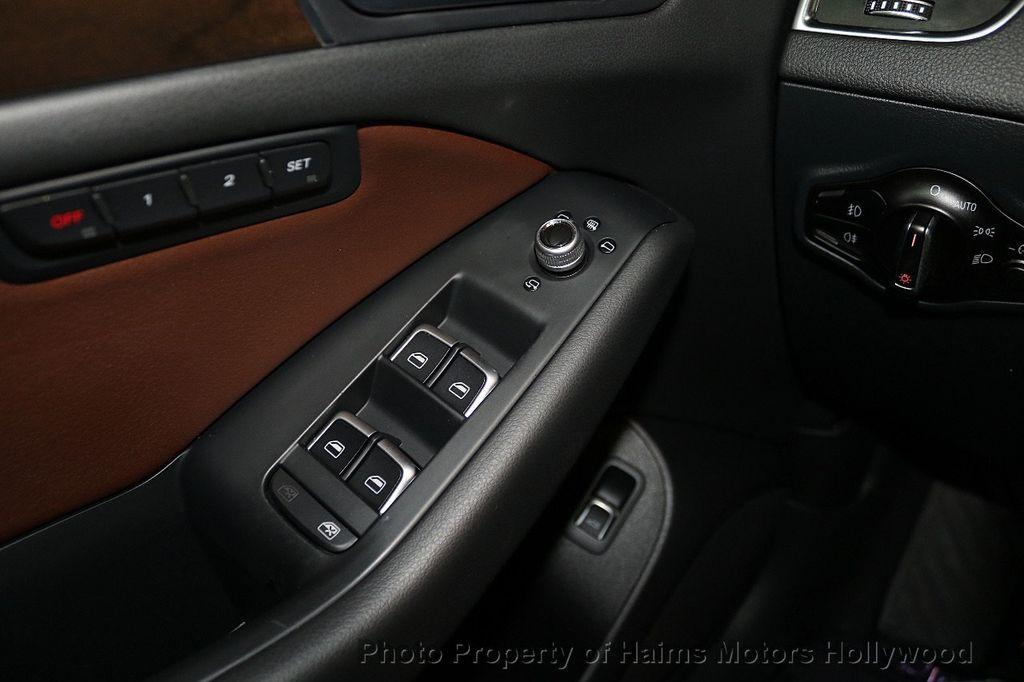 2014 Audi Q5 quattro 4dr 2.0T Premium Plus - 18311719 - 25