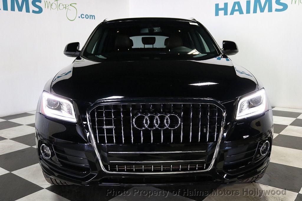 2014 Audi Q5 quattro 4dr 2.0T Premium Plus - 18311719 - 2