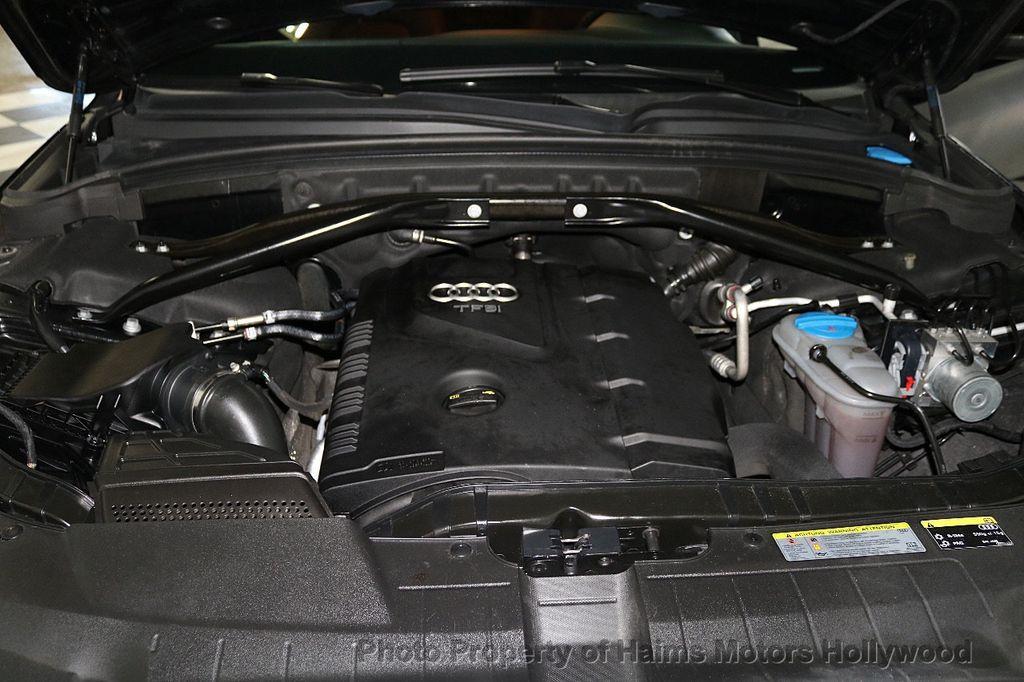 2014 Audi Q5 quattro 4dr 2.0T Premium Plus - 18311719 - 32