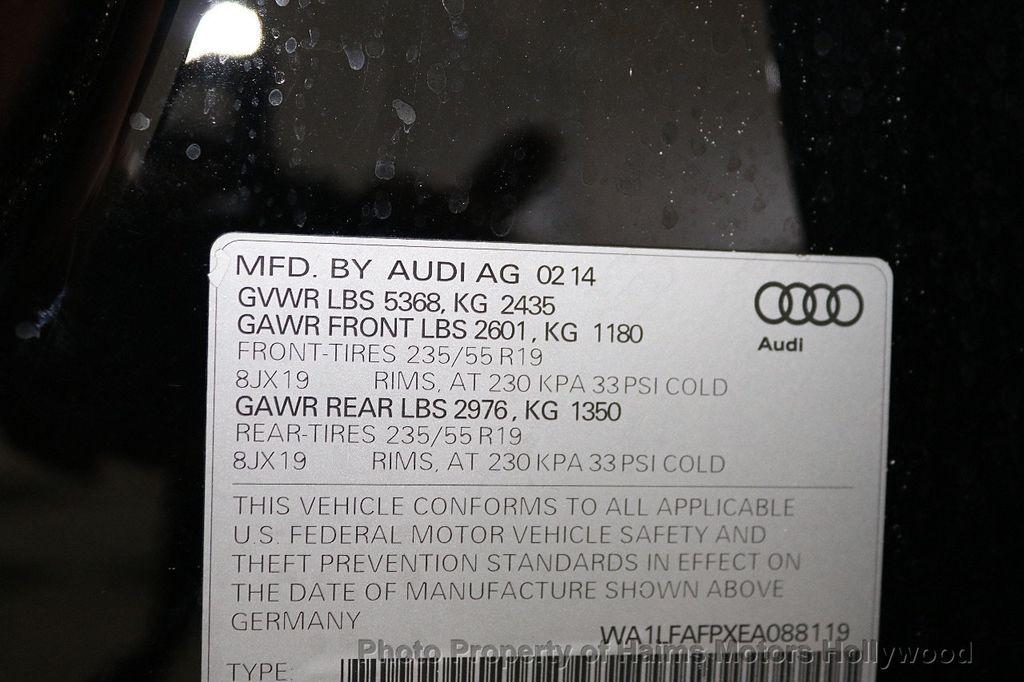 2014 Audi Q5 quattro 4dr 2.0T Premium Plus - 18311719 - 33