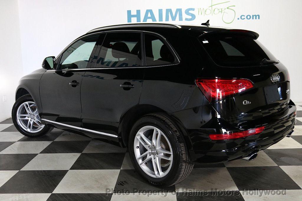 2014 Audi Q5 quattro 4dr 2.0T Premium Plus - 18311719 - 4