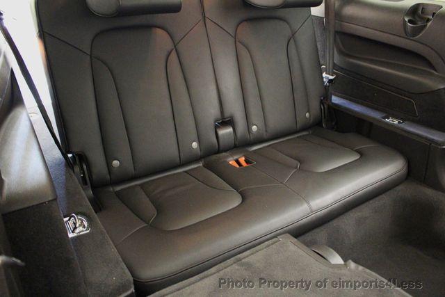2014 Audi Q7 CERTIFIED Q7 3.0t Quattro PREMIUM PLUS AWD CAMERA NAV - 16676623 - 10