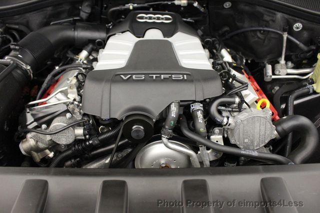 2014 Audi Q7 CERTIFIED Q7 3.0t Quattro PREMIUM PLUS AWD CAMERA NAV - 16676623 - 19