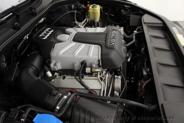 2014 Audi Q7 CERTIFIED Q7 3.0t Quattro PREMIUM PLUS AWD CAMERA NAV - 16676623 - 20