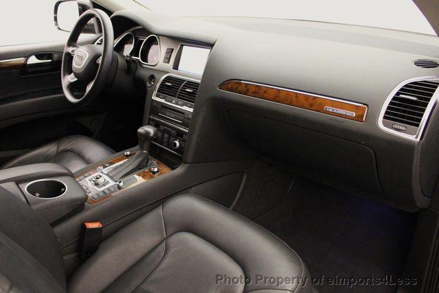 2014 Audi Q7 CERTIFIED Q7 3.0t Quattro PREMIUM PLUS AWD CAMERA NAV - 16676623 - 44