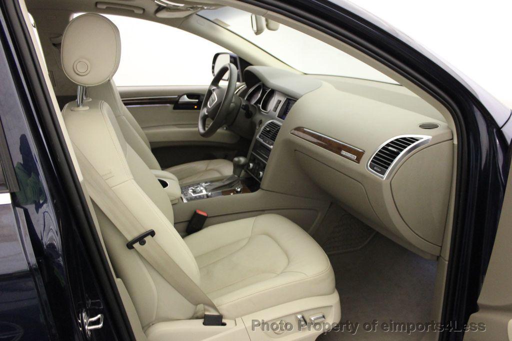 2014 Audi Q7 S Line Interior Www Pixshark Com Images