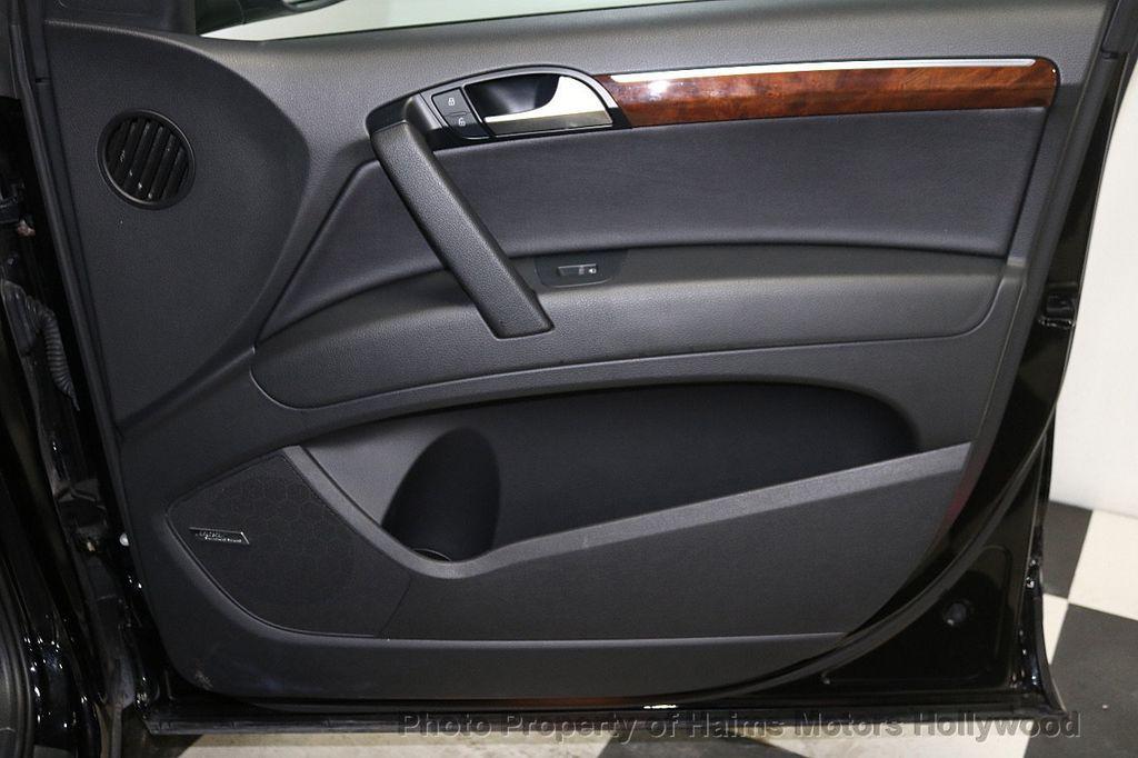 2014 Audi Q7 quattro 4dr 3.0L TDI Premium Plus - 18172169 - 14
