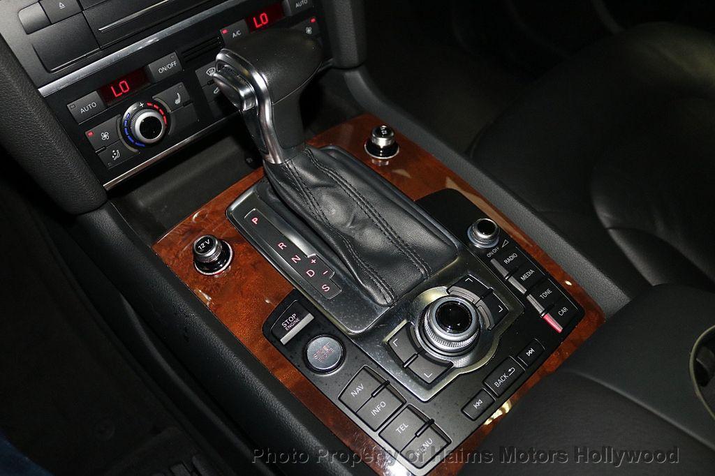 2014 Audi Q7 quattro 4dr 3.0L TDI Premium Plus - 18172169 - 25