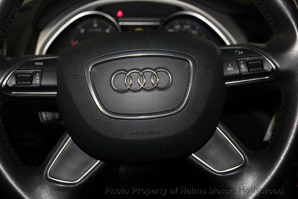 2014 Audi Q7 quattro 4dr 3.0L TDI Premium Plus - 18172169 - 30
