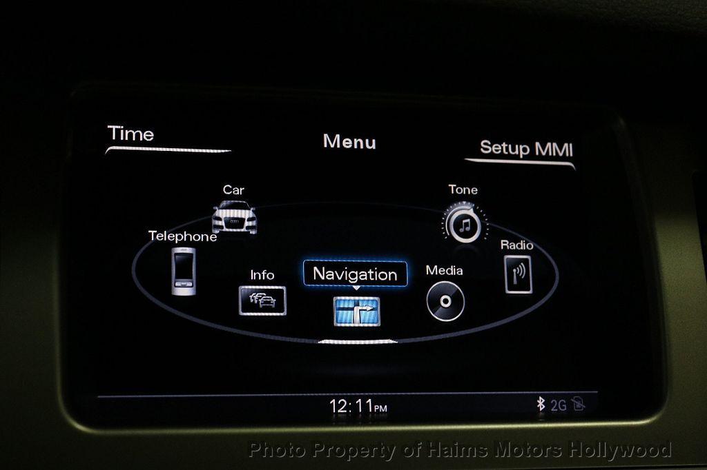 2014 Audi Q7 quattro 4dr 3.0L TDI Premium Plus - 18172169 - 35