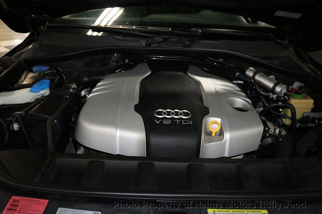 2014 Audi Q7 quattro 4dr 3.0L TDI Premium Plus - 18172169 - 37