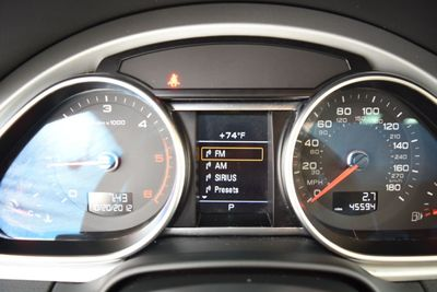 2014 Audi Q7 quattro 4dr 3.0L TDI Premium Plus - Click to see full-size photo viewer
