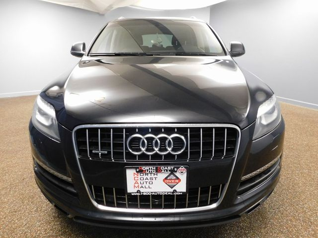 2014 Used Audi Q7 quattro 4dr 3 0L TDI Premium Plus at North Coast Auto  Mall Serving Bedford, OH, IID 18826855