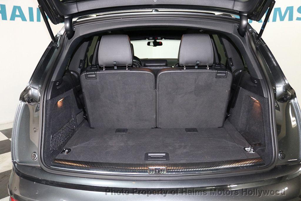 2014 Audi Q7 quattro 4dr 3.0L TDI Prestige - 18571027 - 10