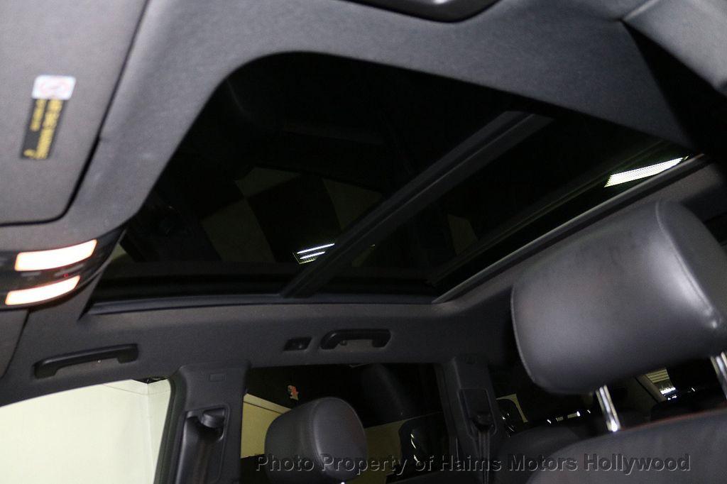 2014 Audi Q7 quattro 4dr 3.0L TDI Prestige - 18571027 - 23