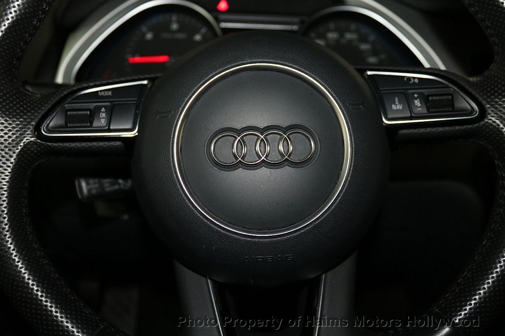 2014 Audi Q7 quattro 4dr 3.0L TDI Prestige - 18571027 - 30