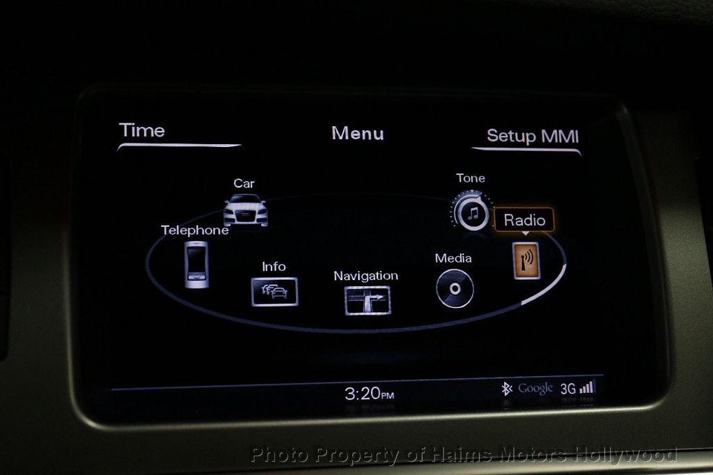 2014 Audi Q7 quattro 4dr 3.0L TDI Prestige - 18571027 - 33