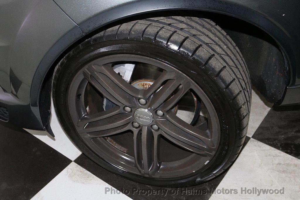 2014 Audi Q7 quattro 4dr 3.0L TDI Prestige - 18571027 - 36