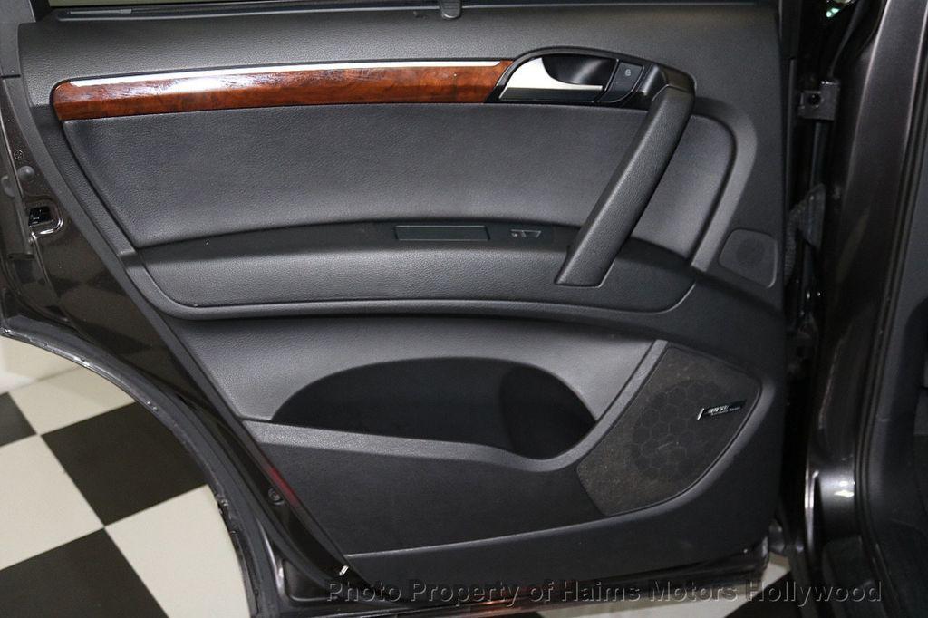2014 Audi Q7 quattro 4dr 3.0T Premium Plus - 17680509 - 11