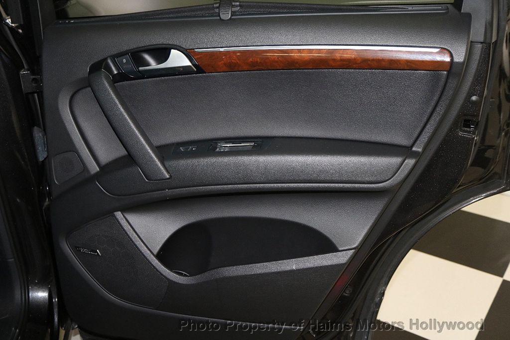 2014 Audi Q7 quattro 4dr 3.0T Premium Plus - 17680509 - 12