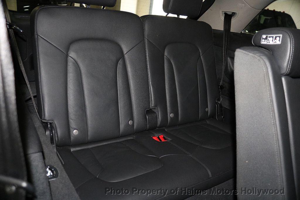 2014 Audi Q7 quattro 4dr 3.0T Premium Plus - 17680509 - 16