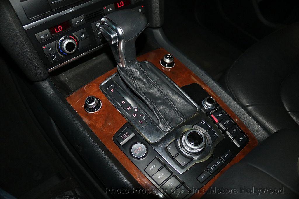 2014 Audi Q7 quattro 4dr 3.0T Premium Plus - 17680509 - 24
