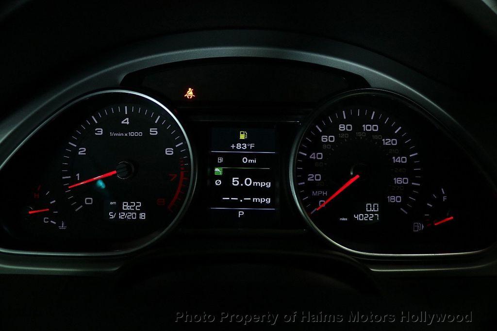 2014 Audi Q7 quattro 4dr 3.0T Premium Plus - 17680509 - 31