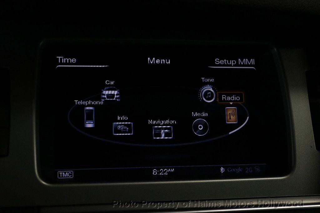 2014 Audi Q7 quattro 4dr 3.0T Premium Plus - 17680509 - 32