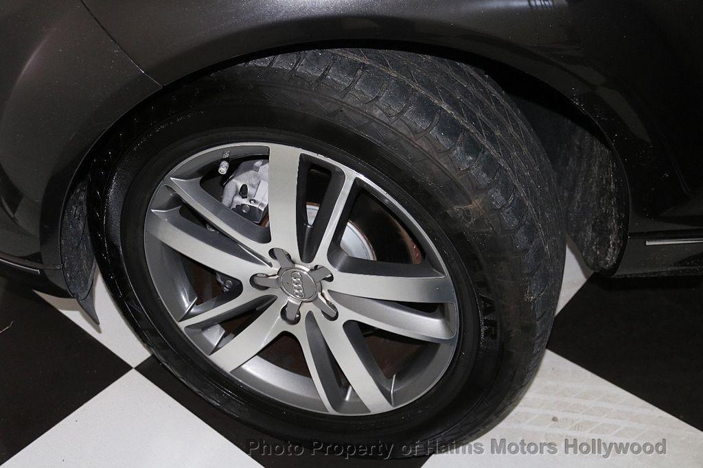 2014 Audi Q7 quattro 4dr 3.0T Premium Plus - 17680509 - 34
