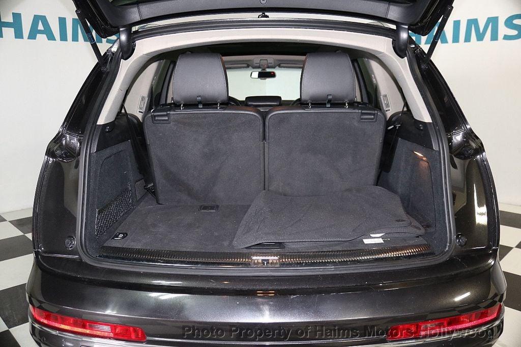 2014 Audi Q7 quattro 4dr 3.0T Premium Plus - 17680509 - 8