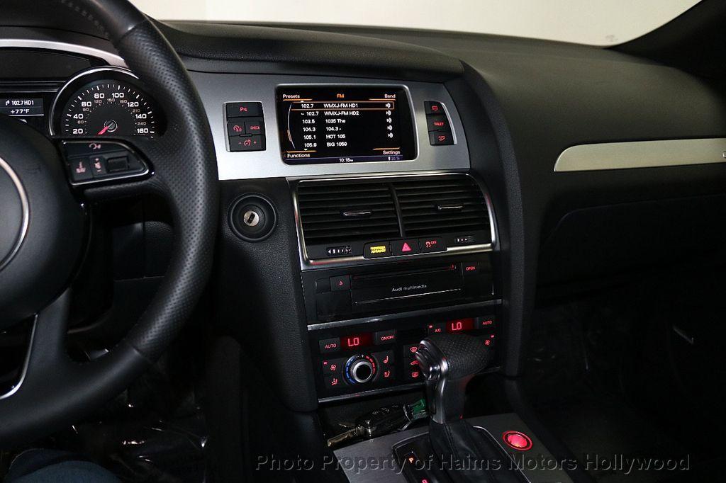 2014 Audi Q7 quattro 4dr 3.0T S line Prestige - 18574860 - 25